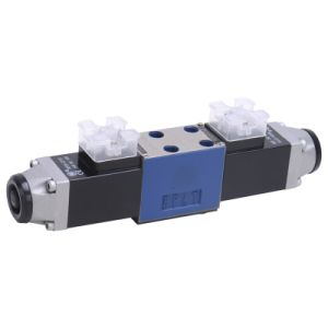 4we6 Electrically Operated Directional Control Valves pictures & photos