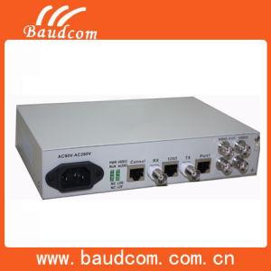 Video Over E1 Multiplexer