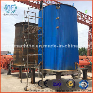 Biogas Residue Fertilizer Fermenting Equipment pictures & photos