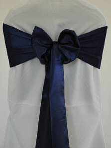 Protex 100% Polyester Chair Satin Sash for Banquet pictures & photos