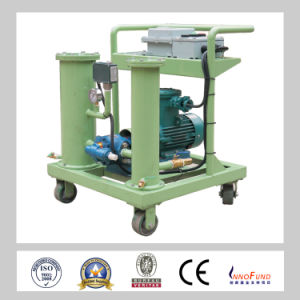 Explosion-Proof Oil Filling Machine pictures & photos