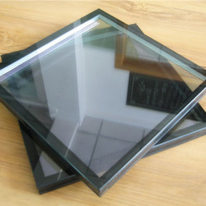 High Quality Triple Glazed Glass Panel Tempered Laminated Glass pictures & photos