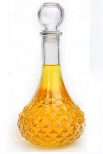 Wine Bottle, 500 Ml Glass Bottle, Glassware pictures & photos