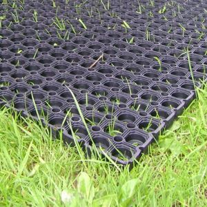 Anti-Abrasion Drainage Rubber Mat, Oil Resistance Rubber Mat pictures & photos