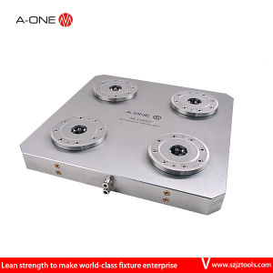 Zero Point System Centering Base Plate (3A-110007) pictures & photos