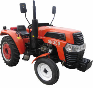 4 Wheel Tractor SH300, 30HP 2WD pictures & photos