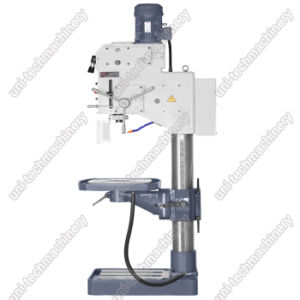 Automatic Geared Head Vertical Drilling Machine (Z5040E) pictures & photos