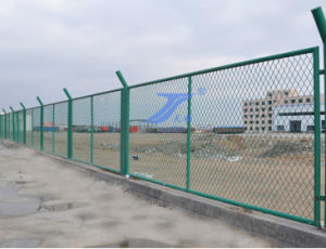 Factory Expanded Metal Fence in High Quality pictures & photos