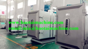Ce Certificate Freeze Drying Machine for Banana pictures & photos