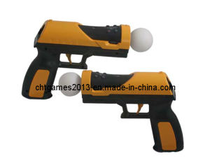 Light Gun for PS3 Move /Game Accessory (SP3517)