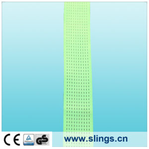 5t*150mm Red Webbing Sling pictures & photos