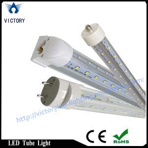 Ice Box Decor 32W V-Shaped T8 LED Tube Light pictures & photos