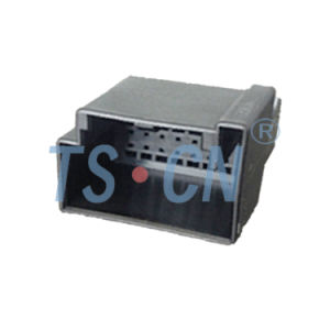 Audi 16p Female Connector for Car Audio pictures & photos