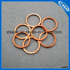 Copper Washer pictures & photos
