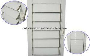 Electric Aluminium Waterproof Blind Tmwb125 pictures & photos