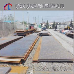 Wear Plate/ Abrasion Steel Plae/ Wear Resistant Steel Plate pictures & photos