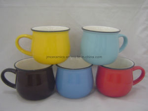 Ceramic Coffee Cup pictures & photos
