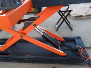 Car Frame Straightening Machine Auto Frame Machine pictures & photos