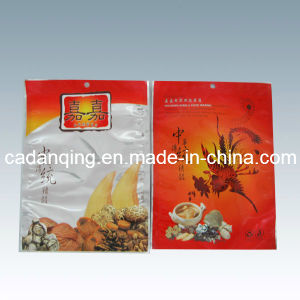 Dried Fruit/ Snack/ Food Packaging Bag (DQ154) pictures & photos
