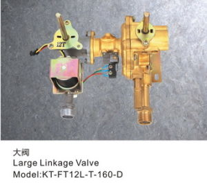 Water Heater Valve Die Casting pictures & photos