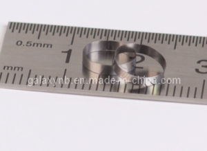High Quality Titanium Precision Pipe Wall Thickness0.77mm pictures & photos