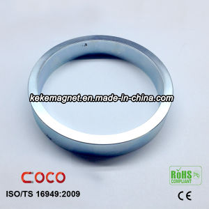 Big Ring Magnet for Driver Sound pictures & photos
