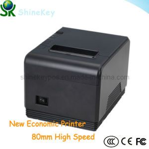 New Economic 80mm POS Thermal Printer pictures & photos