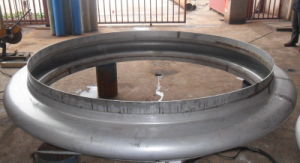 SUS316L Single Bellow Expansion Joint pictures & photos