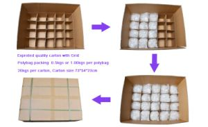 Heat Resistant Elastic Webbing Transparent TPU Tape pictures & photos