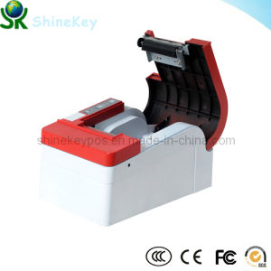 Hot Selling Mini POS Thermal Printer (SK T58KC Red) pictures & photos