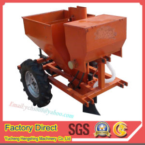 Agriculture Machine Potato Seeder Tn Tractor Trailed Potato Planter pictures & photos