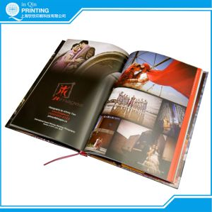 Professional Hardcover Paperback Book Printing pictures & photos