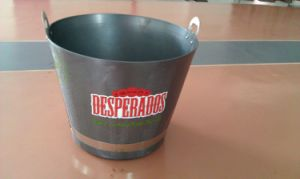 Top Quality Aluminium Ice Bucket pictures & photos