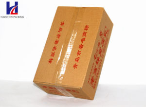 Corrugated Box for Packing Food pictures & photos