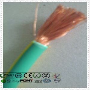 UL1015 Electrical WIRE PVC Wire 600V 105C pictures & photos