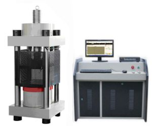 Compression Testing Machine pictures & photos