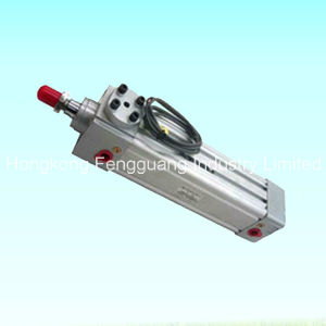 Screw Air Compressor Pneumatic Piston Cylinder Auto Parts pictures & photos