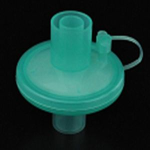 Disposable Breathing Exchange Filter Bacterial & Virus Filter pictures & photos