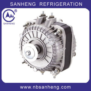 Good Quality Shaded Pole Motor for Refrigerator (YJF) pictures & photos