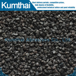 High Quality Brown Fused Alumina (A / A-B / A-P / A-R) pictures & photos