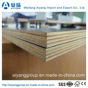 All Size Film Faced Plywood for Construction Formwork pictures & photos