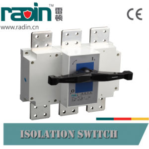 Rdgl Load Disconnector Switch Isolation Switch pictures & photos