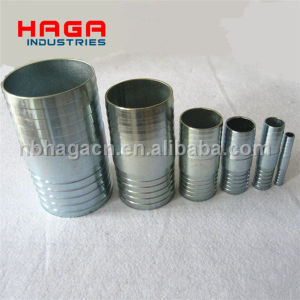 Haga Plated Steel Hose Mender on Good Selling pictures & photos