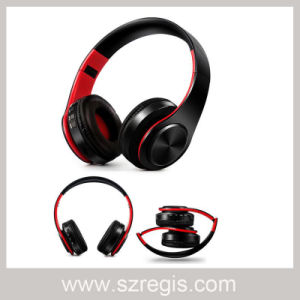 Wireless Stereo Mobile Phone Bluetooth V4.0 Headset Earphone Headphone pictures & photos
