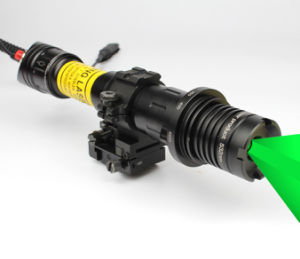 Subzero Zoomable Long Distance 40mw Green Laser Designator/Sight (ES-LS-KS30) pictures & photos