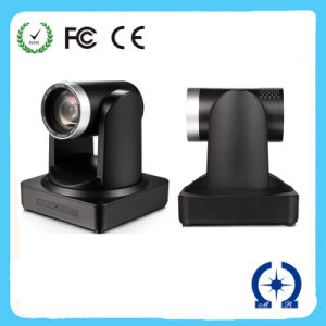 USB3.0 20X Zoom Video Conference Camera PTZ Web Camera pictures & photos
