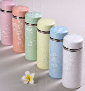 China Brand Greensource Heat Transfer Film for Metal Vacuum Flask pictures & photos