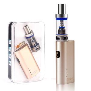 Rechargeable E-Cig 40W 2200 mAh Box Mod Lite 40 Vapor Kit pictures & photos