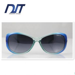 Colorful Nice Good Quality Lady Polarized Dropshipper Sunglasses pictures & photos