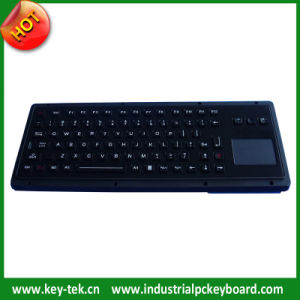 Factory Price Black Computer Keyboards with Touchpad (K-TEK-M380TP-FN-BT)